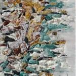 Il lavacro della fede - 2010 - 50x70cm