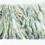 Sinfonia - 2000 - 90x70cm