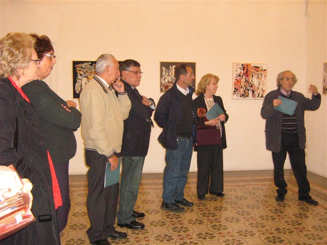 mostra a Palermo 2010